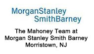 Morgan Stanley Smith Barney logo